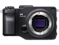 Sigma SD Quattro-H