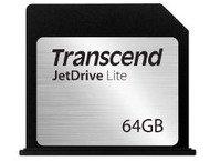 Transcend JetDrive Lite 130 - 64GB