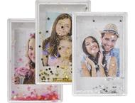 Fujifilm Instax Mini Frame sneeuwbal-effect  OP=OP