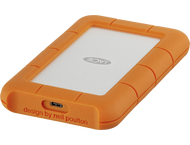 LaCie Rugged (USB-C) 2TB