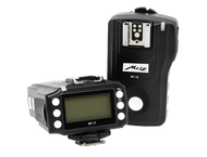 Metz WT-1 Kit Nikon wireless Trigger