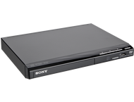 Sony DVP-SR 760