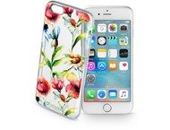 Cellular Line iPhone 6/6s, cover, style, flowers
