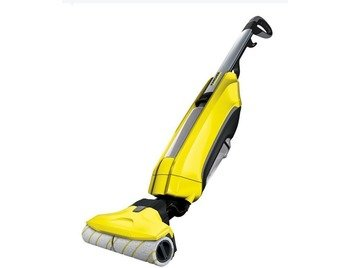 Karcher Floor Cleaner FC5 Yellow