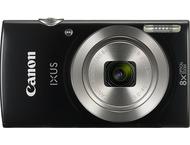 Canon Ixus 185 - Zwart