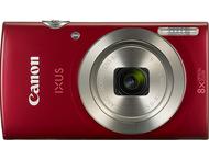 Canon Ixus 185 - Rood