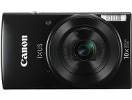 Canon Ixus 190 - Zwart