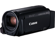 Canon Legria HF R86 Premium Kit