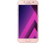 Samsung Galaxy A3 (2017) - Roze