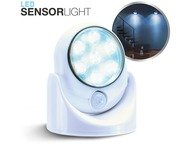LED Sensor light LES001