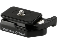 Velbon Qra-4 Quick Release Adapter