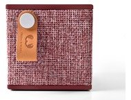 Fresh n Rebel Rockbox Cube Fabriq Edition - Ruby