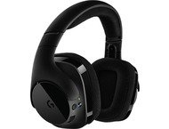 Logitech Wireless DTS Gaming Headset G533
