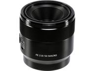 Sony FE 50mm f 2.8 Macro