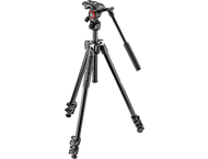 Manfrotto 290light Video (incl Befree Live Fluid Head)