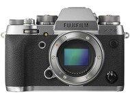 Fujifilm X-T2 Body - Zilver