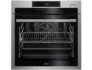 AEG BSE782220M SteamBoost multifunctionele stoomoven A+