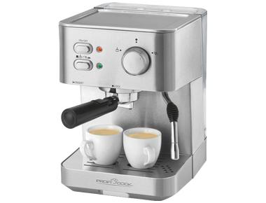 ProfiCook ES1109 Espressomachine