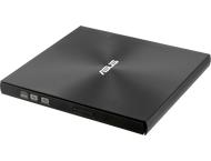 Asus SDRW-08U7M-U Ultra Slim USB zwart