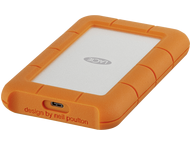 LaCie Rugged (USB-C) 1TB