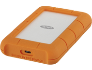 LaCie Rugged (USB-C) 4TB