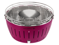 LotusGrill XL plum-paars