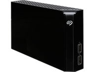 Seagate Backup Plus HUB - 8TB