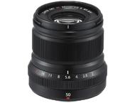 Fujifilm XF 50mm f/2.0 WR