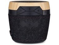 House of Marley Chant Mini Signature Black/Wood