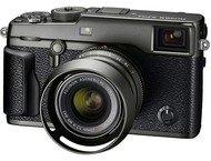 Fujifilm X-Pro2 Body + 23mm - Grijs