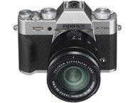 Fujifilm X-T20 Body + 16-50mm - Zilver