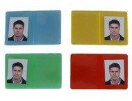 Benel Pasfotomapjes 250 St. Kleur Assorti