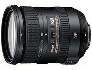 Nikon AF-S DX 18-200mm f/3.5-5.6 G IF ED VR II