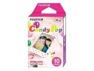 FujiFilm Instax Mini Film (10) Candy Pop