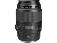 Canon EF 100mm f 2.8 USM Macro