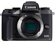 Canon EOS M5 Body - Zwart