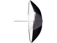 Elinchrom Umbrella Shallow White/Transluscent 105cm