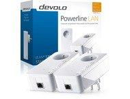 Devolo 9380 dLAN 1200+ Starter Kit (BE)