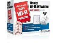 Devolo 9086 dLAN 500 WiFi Starter Kit (BE)