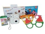 Fujifilm Instax Mini 8 Party Pack