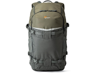 Lowepro Flipside Trek BP 450 AW, grey/green