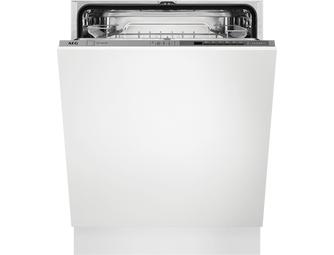 AEG Lave-vaisselle FSS5360XZ