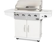 Boretti DaVinci gas outdoor kitchen wit