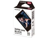 FujiFilm Instax Mini Film (10) Black Frame