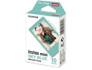FujiFilm Instax Mini Film (10) Blue Frame