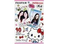 FujiFilm Instax Mini Film (10) Natural Hello Kitty