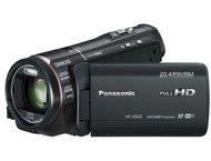 Panasonic HC-X920EG-K zwart