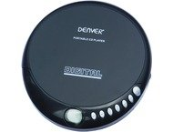 Denver Discman CD/CDR/CDRW DM24