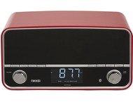 Nikkei Draagbare Radio BT NPR450RD Rood