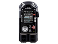 Olympus LS-100 VIDEO KIT Music Range Voice Recorder